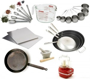 5 Tools For The Foodie Or Gourmet Home Chef